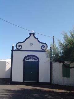 local heritage near casa da barca