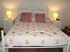 Bedroom 2 has ensuite facilities and walk in closet