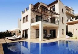Property Photo: Villa Dahna