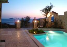 Property Photo: Villa Pearl