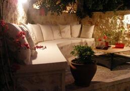 Property Photo: Ottoman Garden