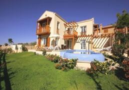 Property Photo: Villa Yelrah