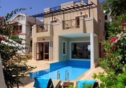 Property Photo: Villa Badem