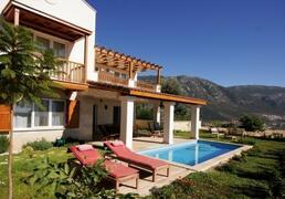 Property Photo: Villa Bethany