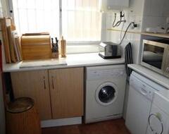Utility Area of Kitchen