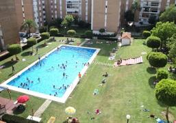 Benalmar Social Pool & Gardens