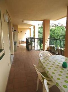 Large Furnished Terrace