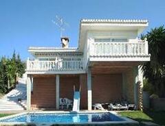 Villa Gaviota