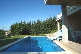 Property Photo: Villa Gaviota