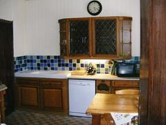Property Photo: our kitchen