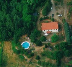 Property Photo: Over view of Capriano