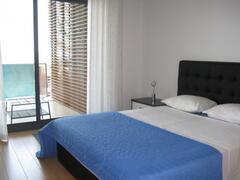Master bedroom,beautiful terrace, lovely Sea Views