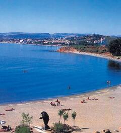 Playa de Cristo