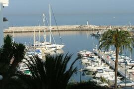 The Marina at Estepona