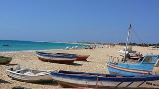 Property Photo: The beach at Santa Maria
