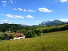 Property Photo: Le Castellare farmhouse