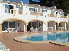 Property Photo: the villa