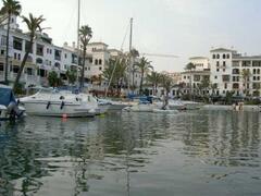 The Marina La Duquesa