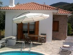 Property Photo: Agravlis Villa Skopelos