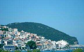 Property Photo: Skopelos rooms