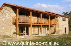 Property Photo: Quinta Do Mial - The Farmhouse