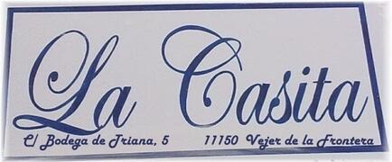 Property Photo: La Casita de Vejer