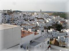 City of Vejer