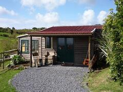 Property Photo: Azores High cabin