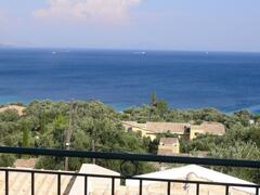 Property Photo: Panoramic Sea Views
