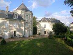 Property Photo: Chateau & Gite