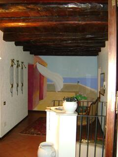 Property Photo: trompe l'oeil