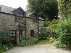 Property Photo: Tarragon Cottage