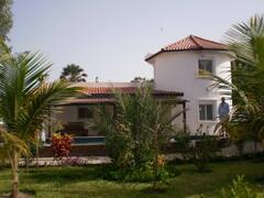 Property Photo: No3 Villa