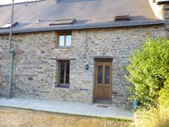Property Photo: Kastell Briant Holiday Cottage