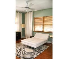 apartment 4 living room / sofa bed