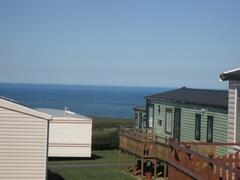 Property Photo: view from holiday home