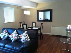 Property Photo: Reception area
