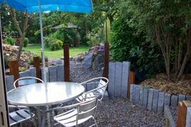 Property Photo: Floralies 's Terrace