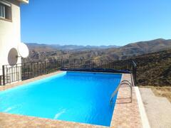 Property Photo: Private Pool Fantastic Views