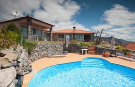 Property Photo: Banda do Sol Cottages