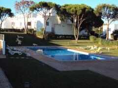 Garden/ Pool