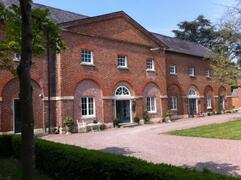 Property Photo: Croome Stables Exterior