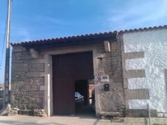 Property Photo: Main entrance