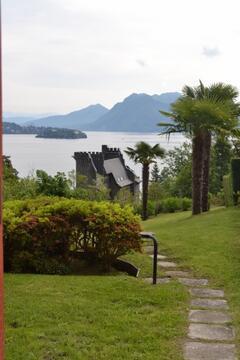 Property Photo: Lake Maggiore view