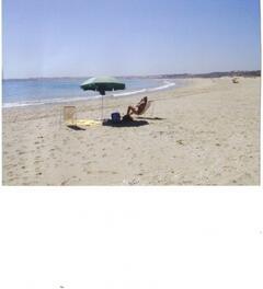 5kms Meia Praia Beach Lagos