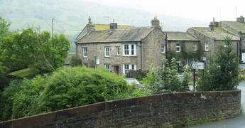 Property Photo: Anvil Cottage
