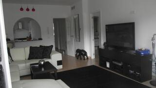 Ist Floor living Room