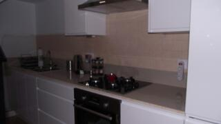 2nd Fully fitted kitchen on 2nd Floor
