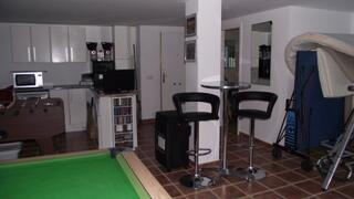 Games Room with lots of entertainment
