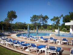 Victory Village Communal Pool Area